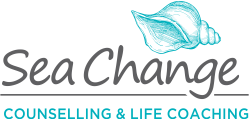 SEA CHANGE COUNSELLING Logo